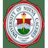 University of Nueva Caceres logo