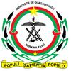 University of Ouagadougou logo