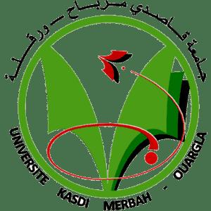 University of Ouargla logo