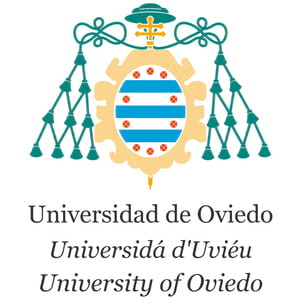University of Oviedo logo