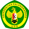 University of Palangka Raya logo