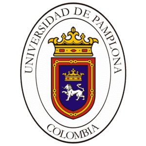 University of Pamplona logo