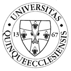 University of Pecs logo