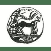 University of Peloponnese logo