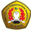 University of Pembangunan Nasional Veteran East Java logo