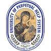 University of Perpetual Help System Jonelta logo