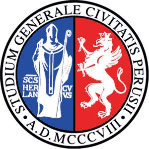 University of Perugia logo