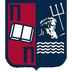 University of Piraeus logo