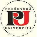 University of Presov logo