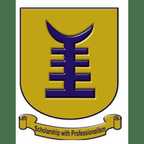 University of Professional Studies, Accra logo