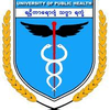 University of Public Health, Yangon logo