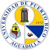 University of Puerto Rico - Aguadilla logo