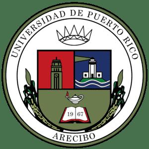 University of Puerto Rico - Arecibo logo