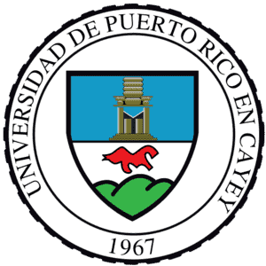 University of Puerto Rico - Cayey logo