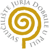 University of Pula logo