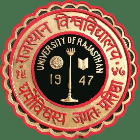 University of Rajasthan logo