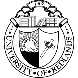 University of Redlands logo