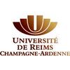 University of Rheims Champagne-Ardenne logo