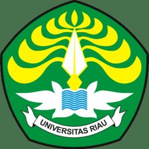 University of Riau logo