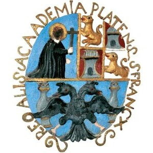 University of Saint Francis Xavier logo