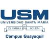 University of Santa Maria, Guayaquil logo