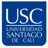 University of Santiago de Cali logo