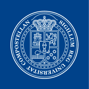 University of Santiago de Compostela logo