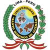 University of Santo Domingo de Guzman logo