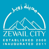University of Science and Technology at Zewail City logo