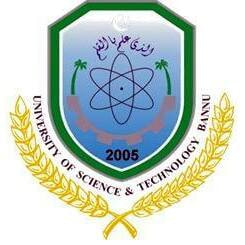 University of Science and Technology, Bannu logo