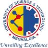 University of Science and Technology, Meghalaya logo