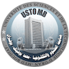 University of Science and Technology of Oran logo