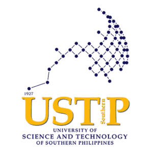University of Science and Technology of Southern Philippines logo