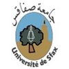 University of Sfax logo