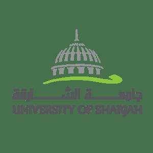 University of Sharjah logo