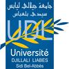 University of Sidi-Bel-Abbes logo