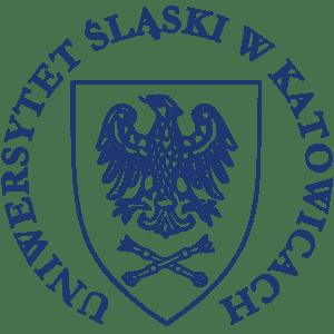 University of Silesia in Katowice logo