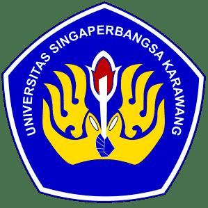 University of Singaperbangsa Karawang logo