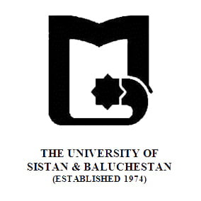 University of Sistan and Baluchestan logo