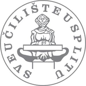 University of Split logo