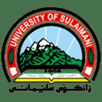 University of Sulaimani logo