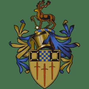 University of Surrey logo