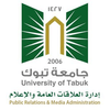 University of Tabuk logo