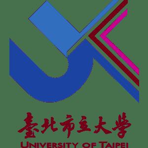 University of Taipei logo