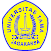 University of Tama, Jagakarsa logo
