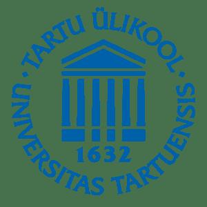 University of Tartu logo