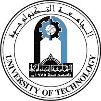 University of Technology - Baghdad logo