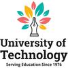 University of Technology - Jaipur logo