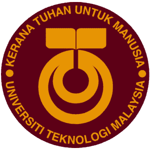 University of Technology Malaysia logo