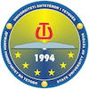 University of Tetovo logo